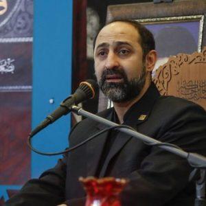 محسن فرهمند دعای جوشن کبیر madahi.org