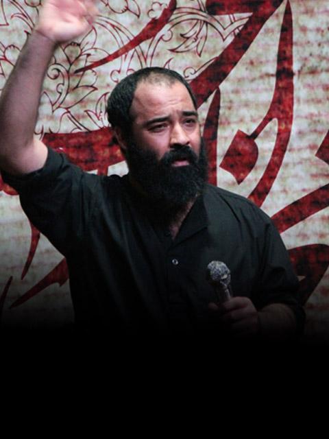 دانلود آهنگ الله الله من شیب الخضیب عبدالرضا هلالی