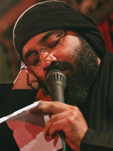دانلود آهنگ دیوونه ی کربلاتم عبدالرضا هلالی