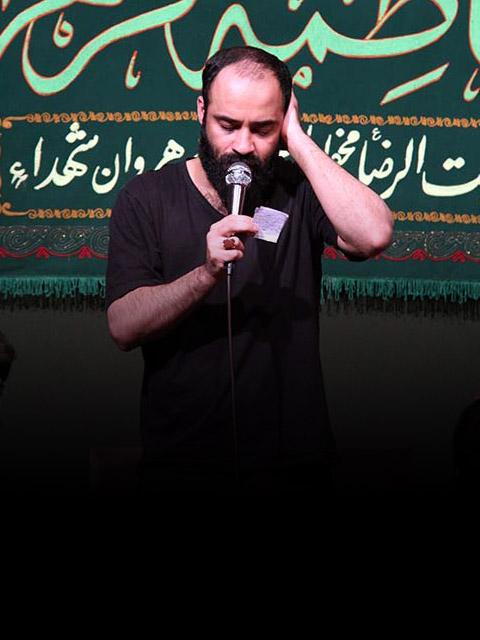 دانلود آهنگ خلصنی یا رب عبدالرضا هلالی