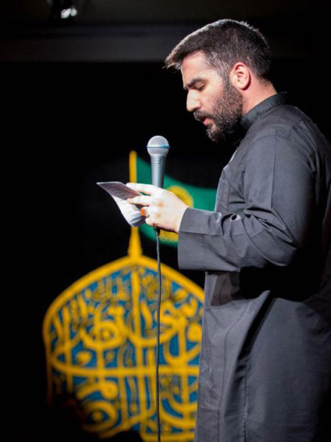 دانلود آهنگ غریب موندی حسین طاهری
