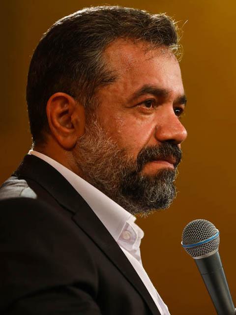 دانلود آهنگ اولا خاک چون برادر توست محمود کریمی