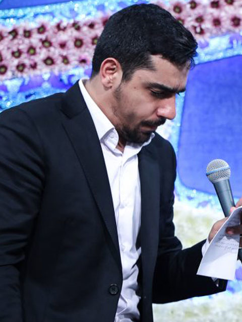 دانلود آهنگ از قبیله ی سلمانم اهل ایرانم حنیف طاهری