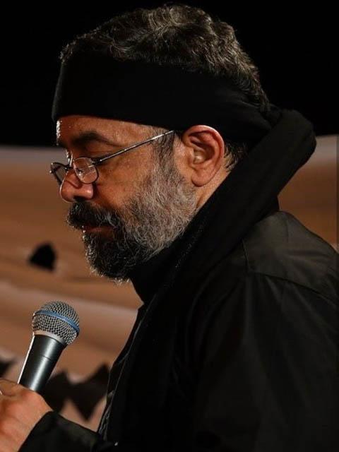 دانلود آهنگ به چشمان گوهربار محمود کریمی