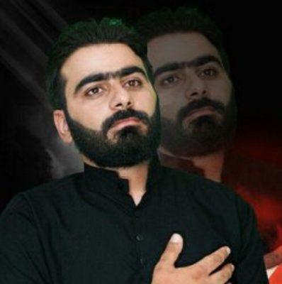 دانلود مداحی عطش از فرهاد احمدی